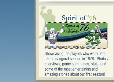 Click to enter our Spirit of 76 portal